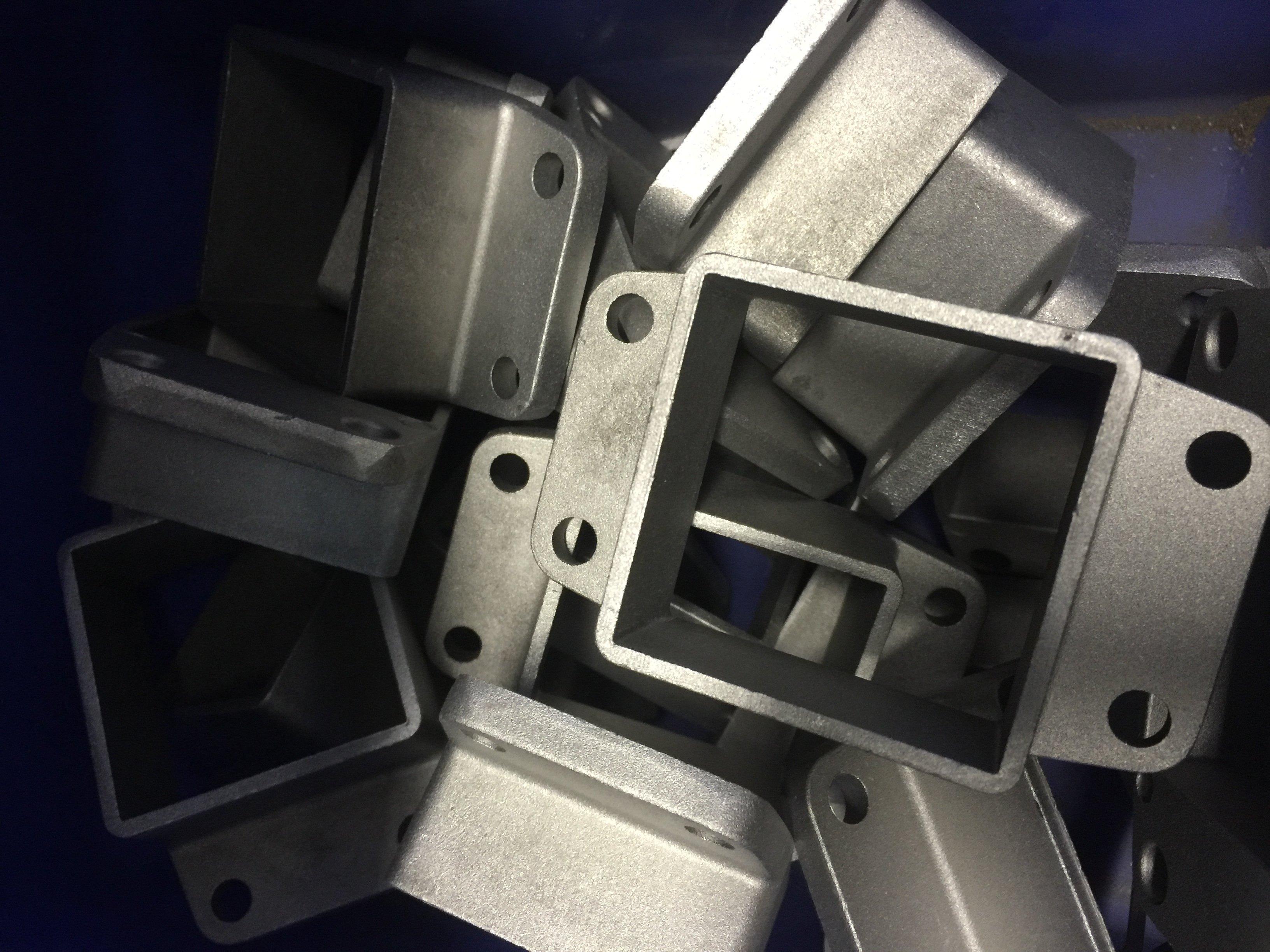Fencing Bracket 50 X50 50 X 50 Double And Single Lug